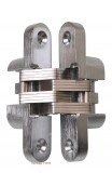 Stainless Steel AISI304 Ref:499 Invisible HINGE