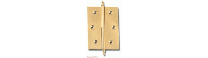 Hinges for Furniture Doors
